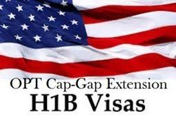 Eligibility for F1 visa | bi concepts | Scoop.it