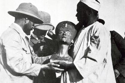 Néfertiti : l'homme derrière le chef-d'œuvre | Égypt-actus | Scoop.it