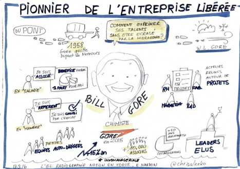 Innovation managériale - Christine Koehler   changement   Scoop.it