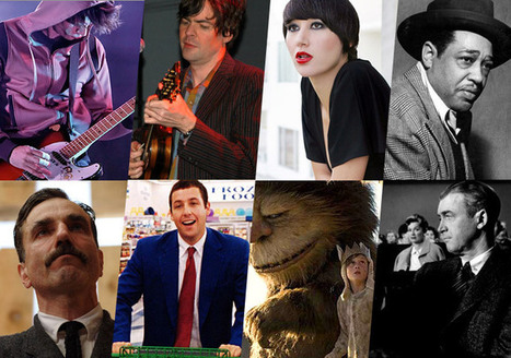 16 Musicians-Turned-Film Composers And Their Breakout Scores   Film & Music   Scoop.it