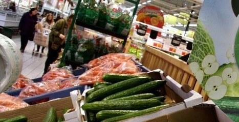Les assiettes changent, les agriculteurs s'adaptent   Agroécologie   Scoop.it