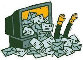 Abus de mails : « Le problème c'est la mauvaise utilisation de la messagerie » | RH Innovantes et Management | Scoop.it
