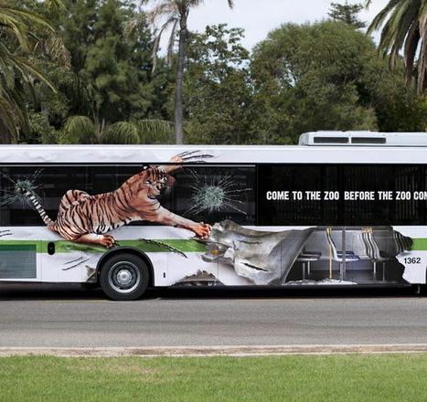 Tiger Rips Bus Open - My Modern Metropolis | Psychology of Consumer Behaviour | Scoop.it