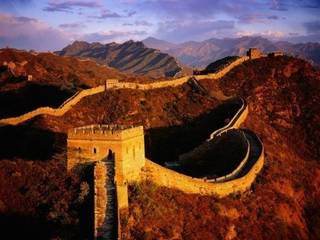 China Guide -- National Geographic | Year 6 Geography: Peoples and cultures of China | Scoop.it