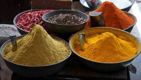 Discovered: Indian spice reduces Alzheimer's symptoms by 30 ... | CHARGE Your Nutrition! | Scoop.it