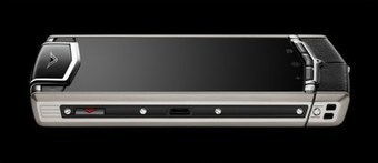 """Vertu launches its first Android smartphone """"Vertu Ti"""" 