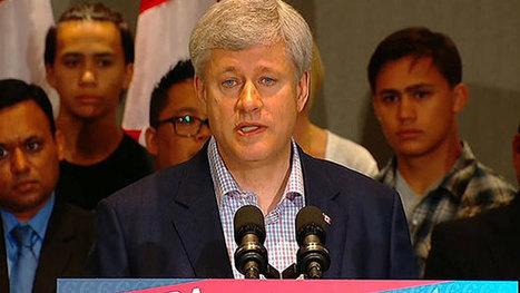 Document raises questions about Harper retirement policies   Retirement Planning & Dreaming   Scoop.it