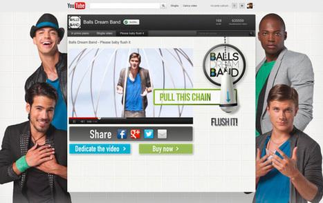 Una boyband in trappola? Scopri chi è la Balls Dream Band! | Video Divertenti Magazine | Balls Dream Band | Scoop.it