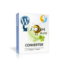 WordPress to JoomBlog Converter Joomla! 3.x Compatibility Release! | JoomPlace Blog | Scoop.it