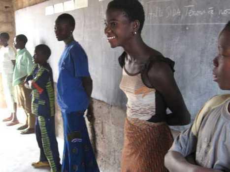 Benin   Management Sciences for Health   Health workers   Scoop.it