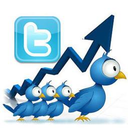 Comprar seguidores y followers de Twitter reales : Marketing Directo | Empresa y comunicación | Scoop.it