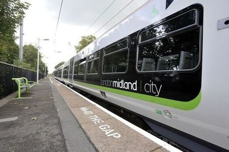 3rd Dec: London Midland trains promises free wi-fi from London to Stoke | Stoke-on-Trent & North Staffordshire | Scoop.it
