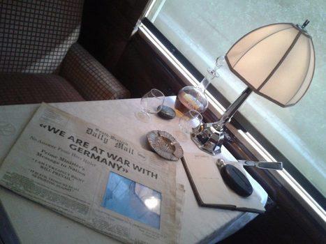 «Il était une fois l'Orient Express» | The Blog's Revue by OlivierSC | Scoop.it