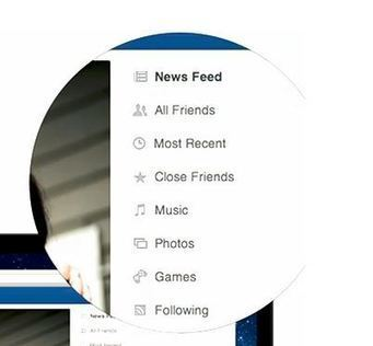 Facebook News Feed Redesign is a Serious Challenge for Brands | Social Media Today | Optimisation des médias sociaux | Scoop.it