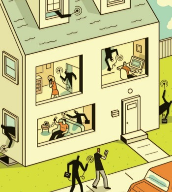(AR) (EN) - Brave new world of wiretapping / عالم تنصت جديد جريء | Whitfield Diffie & Susan Landau | Glossarissimo! | Scoop.it