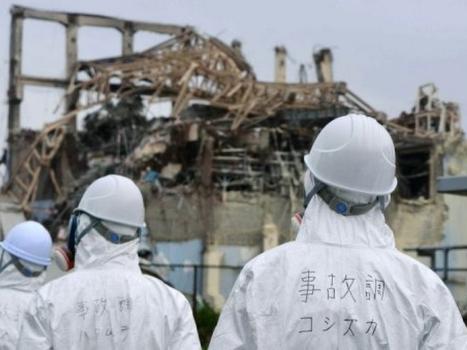 Fukushima: l'AIEA critique la réaction du Japon après la catastrophe | Japan Tsunami | Scoop.it