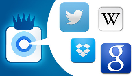 Third-Party Apps That Are Better Than the Official Counterparts | Public Relations & Social Media Insight | Scoop.it