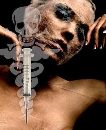FDA Says Mercury in Cosmetics Is Dangerous, But Okay in Vaccines: Here's Why   Health Supreme   Scoop.it