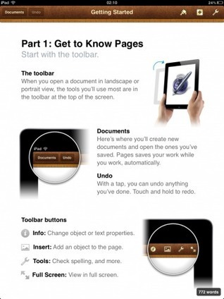 5 Best Notebook iPad apps for students | ipadders.eu | Keep learning | Scoop.it