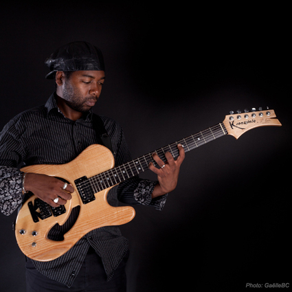Interview Drayen Labie - Guitariste Bassiste | Divers | Scoop.it