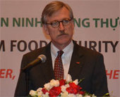 Vietnam ensures food security | DuPont ASEAN | Scoop.it