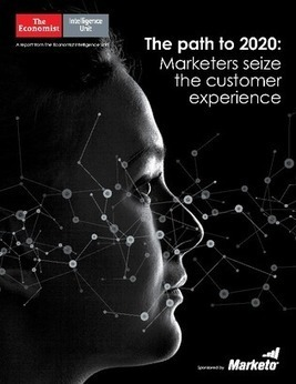 The Path to 2020: Marketers Seize the Customer Experience | CRM | Scoop.it
