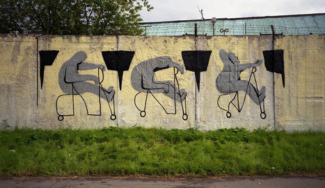 dobry | moscow | russia | World of Street & Outdoor Arts | Scoop.it