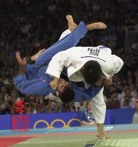 What is judo | Judo | Scoop.it