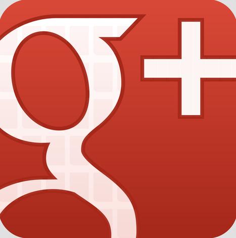 5 Ways Google+ Enhances Your SEO | Social Media, Blogging, and Tech | Scoop.it