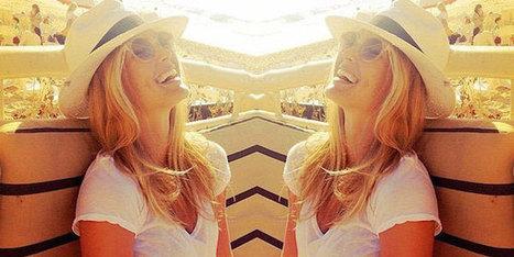 10 Things That Make A Girl Beautiful Instead Of Hot | Self-esteem Simplified | Scoop.it