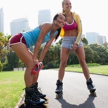 Fitness Truths: the importance of enjoying exercise | Boot camp | Scoop.it