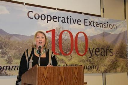 Photo Gallery: Gallery: University of Arizona's Cooperative Extension centennial salute | Western Farm Press | AZ Extension Centennial | Scoop.it