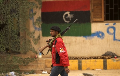 Libya Is a Problem from Hell | Coveting Freedom | Scoop.it