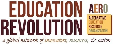 Education Revolution | Alternative Education Resource Organization | From Print to Digital | Scoop.it