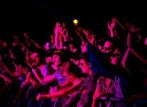 Concert: Nouveaux artistes révélés aux Vieilles charrues 2014 ! | cotentin webradio webradio: Hits,clips and News Music | Scoop.it