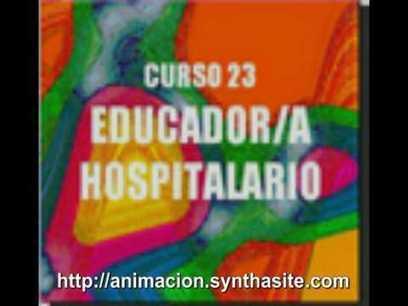 Formacion para animador, maestra, pedagoga, tasoc, educadora | Curso Educador de Calle - Experto en Educacion de Calle | Scoop.it