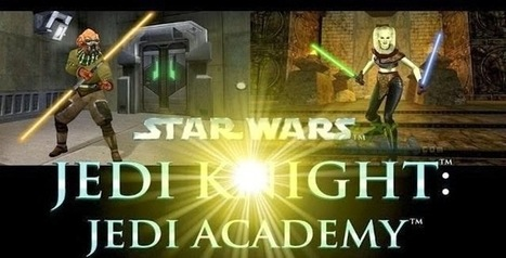 Jedi Academy Touch v1.2.1 APK Android Game Download | Weblinkpk | Scoop.it