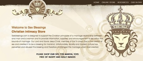 Find Affordable Christian Sex Store Online | Christian Sex Shop | Scoop.it