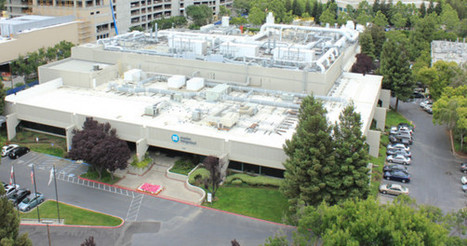 Apple acquires former chip fabrication facility in San Jose for $18.2M | MacNN | SEO | Scoop.it