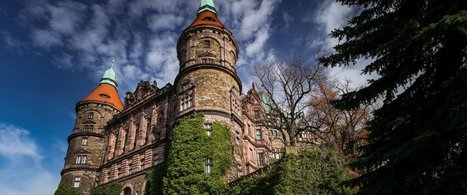 Seven most beautiful Polish castles | Poland becomes trendy these days! | Scoop.it