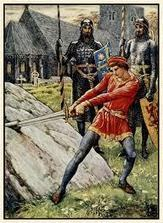 RESUMEN LA LEYENDA DEL REY ARTURO   DiarioInca   Rey Arturo, Los caballeros de la Mesa Redonda, Camelot y Avalon. El Mundo Épico utópico de la mitología celta.   Scoop.it