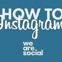 Instagram: dati, scenario e suggerimenti per i brand [#ebook] | Social Media Marketing | Scoop.it
