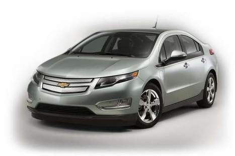 GM cuts plug-in Volt's price by $5,000 | Sustain Our Earth | Scoop.it