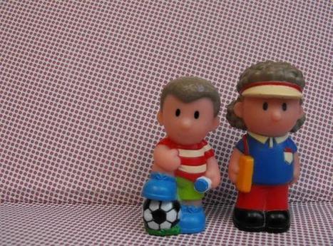 Si queremos igualdad, ¿por qué sigue habiendo anuncios de juguetes para niños y para niñas? | Identidad 0-6 | Scoop.it