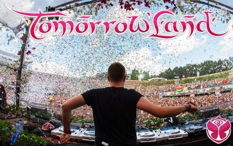 2 Meses para el mejor festival del mundo Tomorrowland | Col Electro | Scoop.it