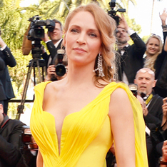 The Best of the 2014 Cannes Film Festival Red Carpet | Fashion Home | Scoop.it