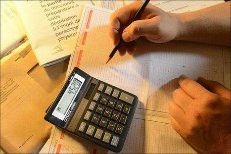 Le fisc plus souple avec les retardataires | Actualité financière et boursière | Scoop.it