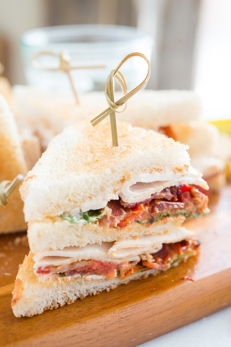 5 Tips to Help You Make a Better Sandwich — Tips from The Kitchn | ♨ Family & Food ♨ | Scoop.it