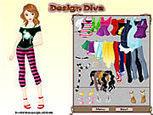 Design Diva 2 - Play Design Diva 2 games from frivdefriv.com | yepimg | Scoop.it