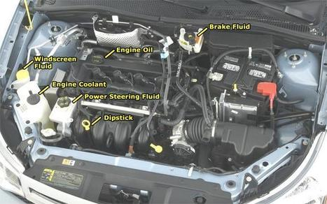 Basic Car Maintenance - A Guide To Car Maintenance | Car Maintenance Tips | Scoop.it